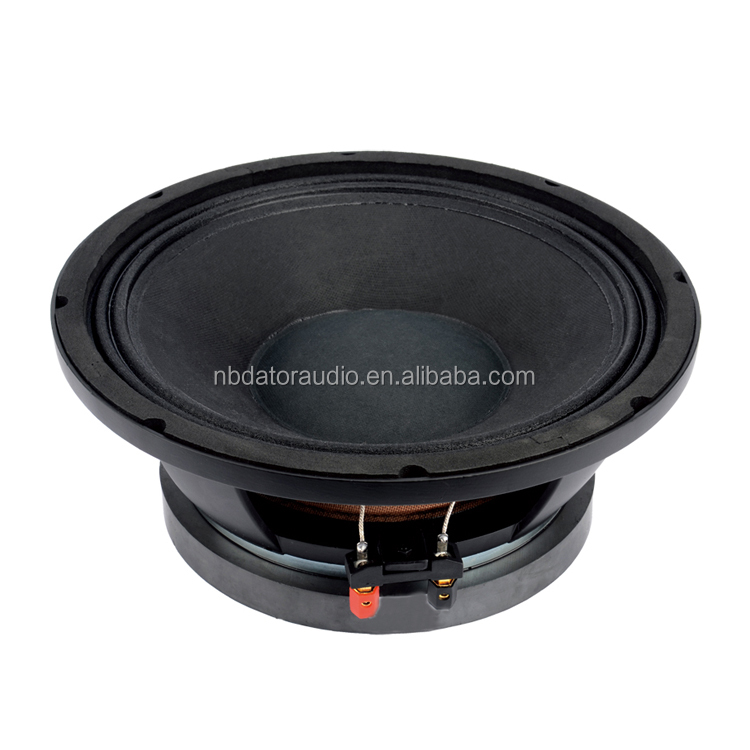 B Y C 10md26 10bc30 Car Audio Midbass Midrange For 10 Inch 8 Ohms