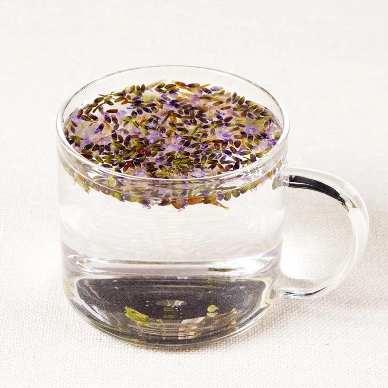 Top Grade Organic Flower Tea Dried Lavender Flowers Bud Tea - 4uTea | 4uTea.com