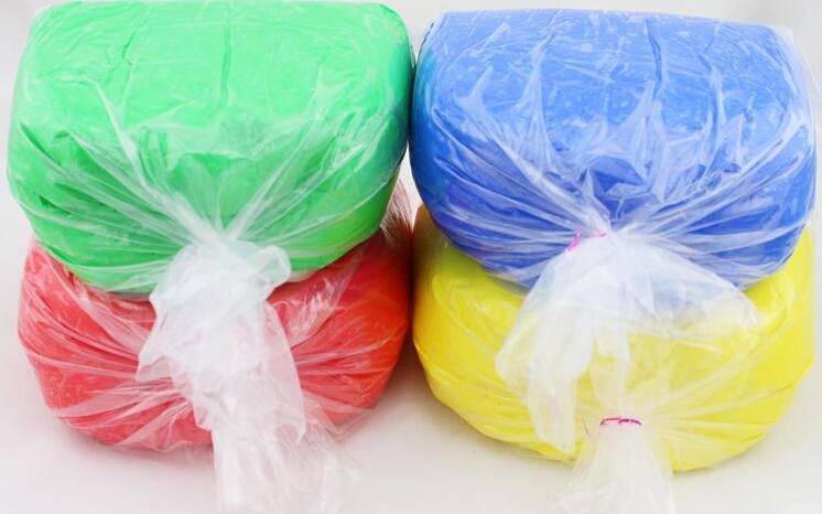 1000 г/пакет Высококачественная суперлегкая глина, сухая на воздухе глина, супермягкая глина для детей, подарки для рукоделия