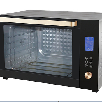 100L hot selling high quality electric ceramic toaster oven electric oven portable toaster oven