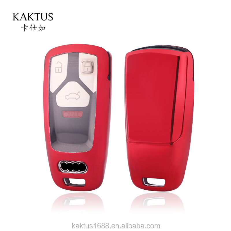 Чехол для автомобильного ключа AUDI 19 A4 A5 A4 TTS Q7 Q5L S4 RS4 RS5 TTRS TT SQ5