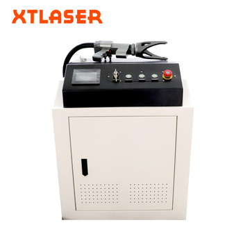 laser rust removal cleaning equipment
