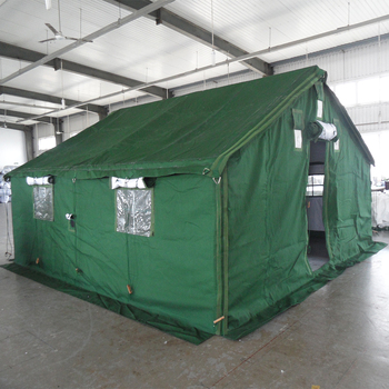 tent manufacturer military wall tendas large military canvas tent army winter tent export