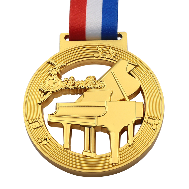 Machine to make your own design metal bulk sports music medals