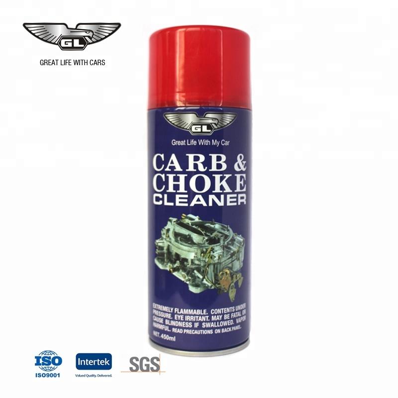 Sale Carburator Cleaner Cleaning Carburetor Spray Clean Carburetor Spray