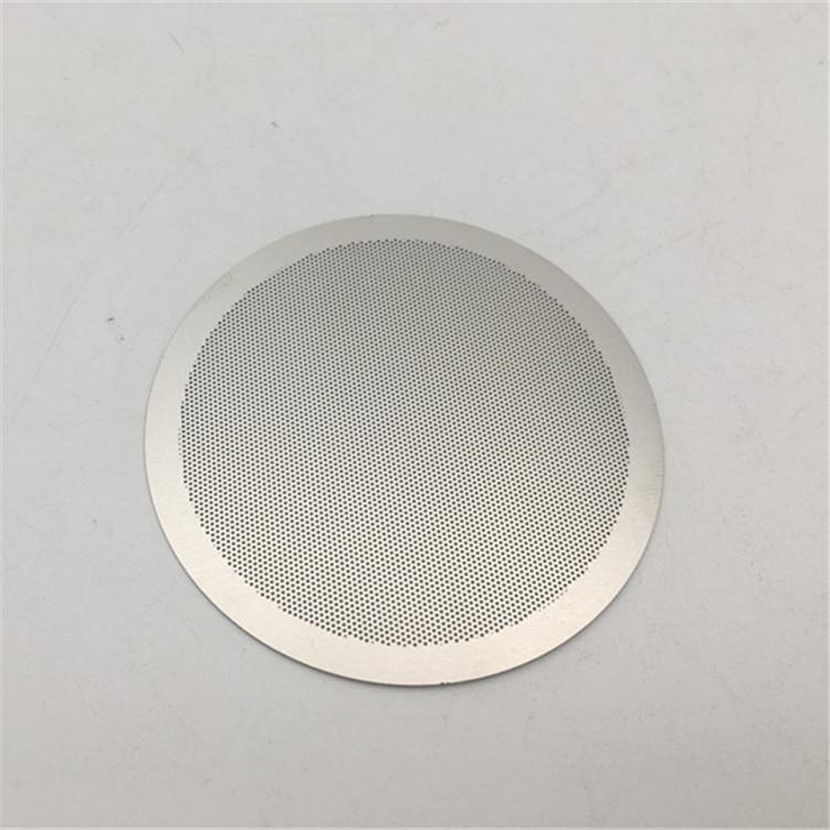 100 200 мкм из нержавеющей стали фото травление проволочная сетка фильтр экран диск