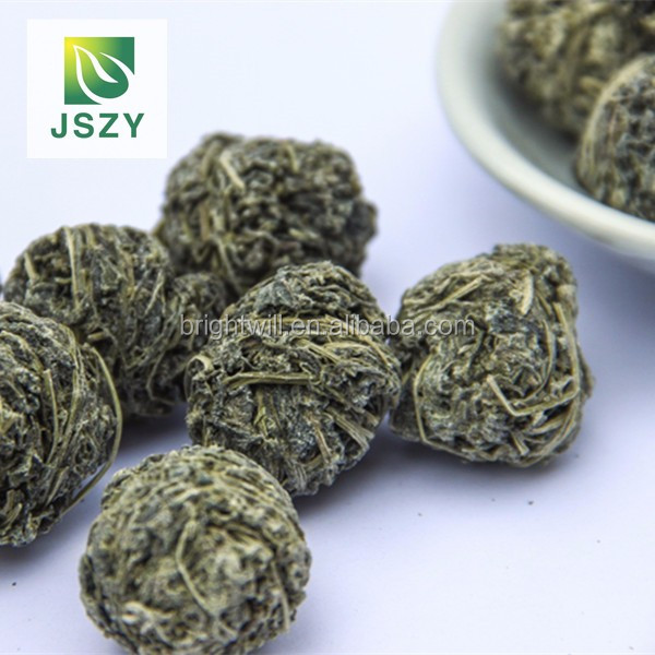 Wholesale Wild Natural Dragon Pearl Jiaogulan Herbal Tea, Gynostemma Pentaphylum Tea - 4uTea | 4uTea.com