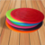 Lovely Flying Saucer Help Your Dog Sports Running Jumping