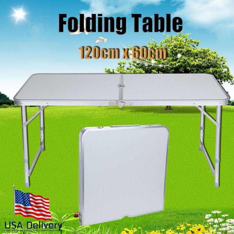 Aluminium Folding Table Camping Kitchen