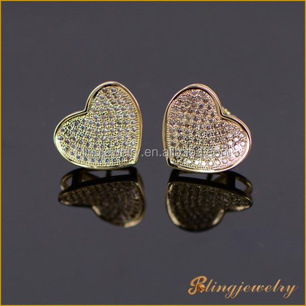 hip hop boucles d 39 oreilles bijoux micro pave diamant carr boucles d 39 oreilles bijoux d 39 argent id. Black Bedroom Furniture Sets. Home Design Ideas