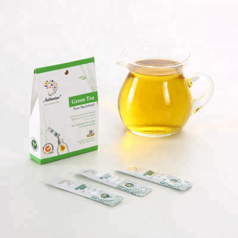 100% pure nature private label balanced halal assured green tea powder - 4uTea | 4uTea.com