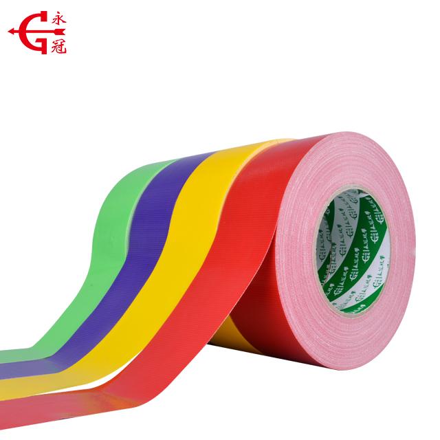 Suministro De Cinta Adhesiva De Tela De Color Neón Buy Cinta Adhesiva De Tela Cinta De Color Neón Cinta Colorida Product On Alibaba Com
