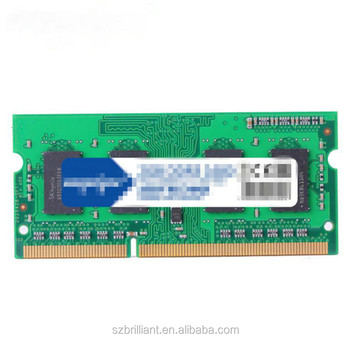 2GB RAM KVR1333D3S9/2G Lowest Price DDR3 Memory RAM 2GB sodimm