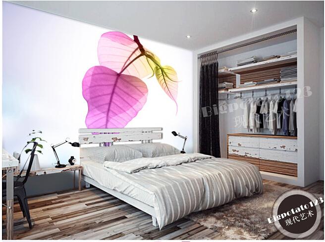 Popular bedroom feature wall buy cheap bedroom feature - Purple feature wall living room ideas ...