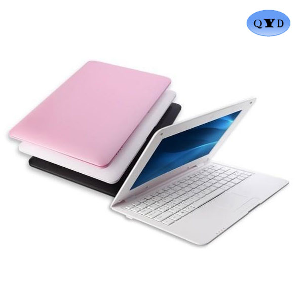 cheap VIA 8880 dual core 10.1 inch Android 4.4 Laptop