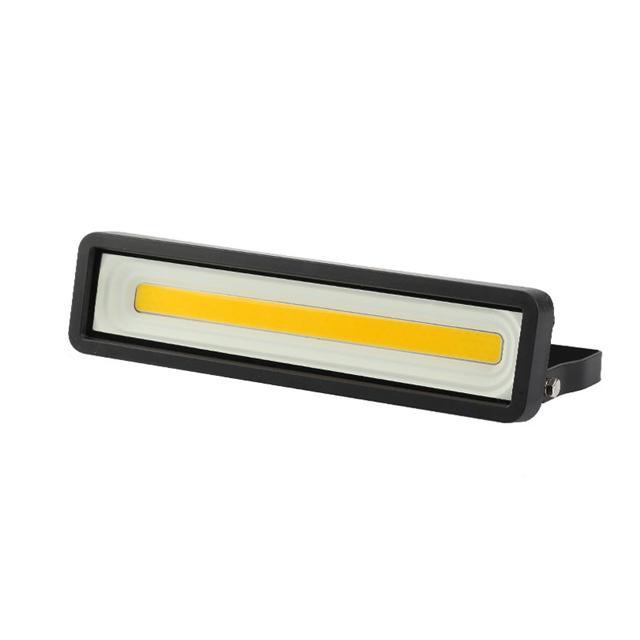 Slim Design Professional Solution Intelligent LED Flood Light for Outdoor Tree Garden lighting case