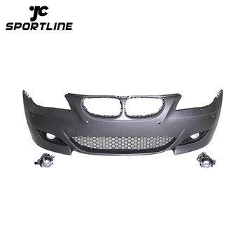 5 series E60 M5 Front Bumper for BMW E60 04-09
