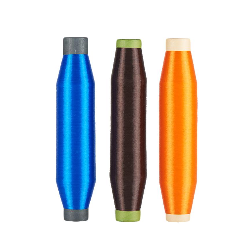 Нейлоновая 66 однонитевая пряжа Nylon6 0,22 мм для крючка и петли из 100% нейлона