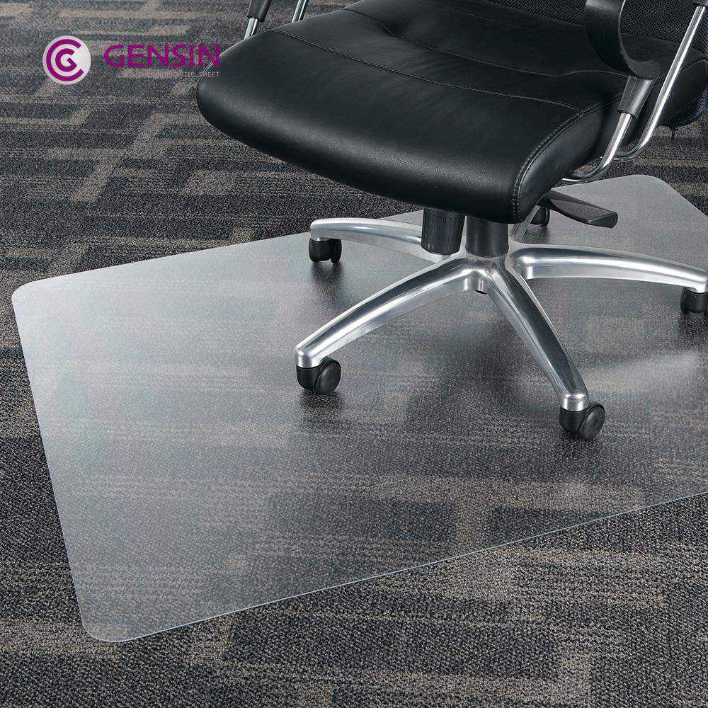 Floor Mat Carpet Chair Plastic