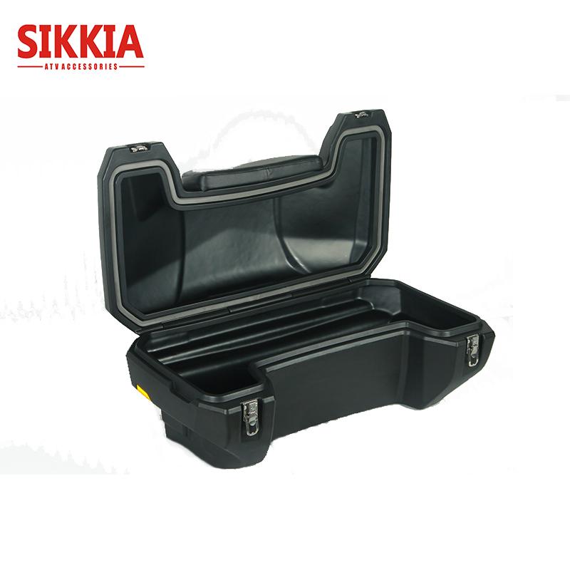 ATV storage box Cargo box luggage bag