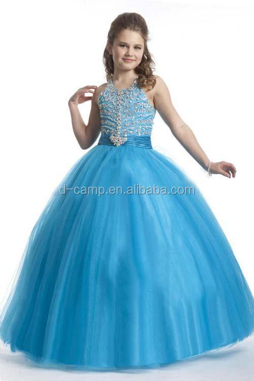 Vestidos Para Reinas Niñas Imagui