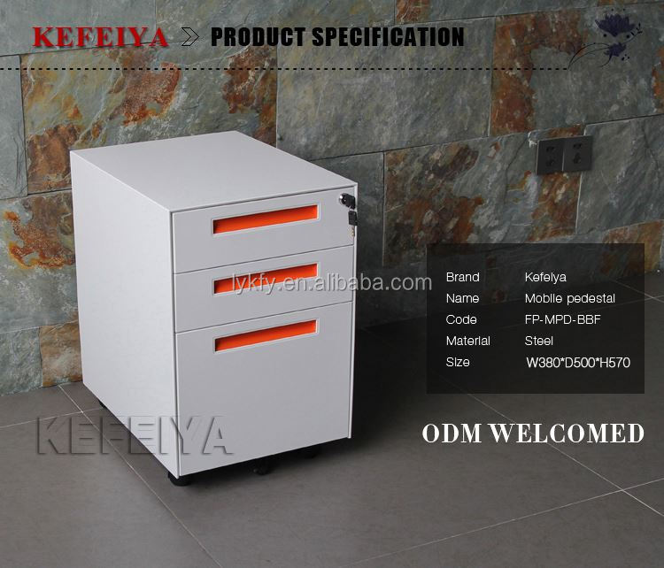Office Furniture Industry Mobile Pedestal Philippines