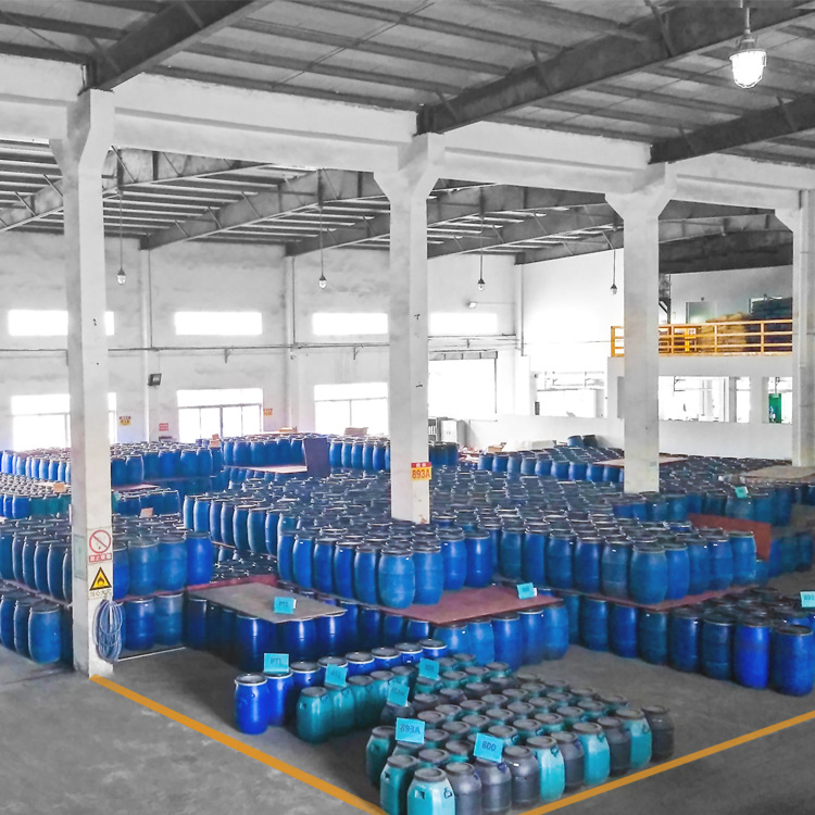 High solid content disperse dyes printing thickener EM-630