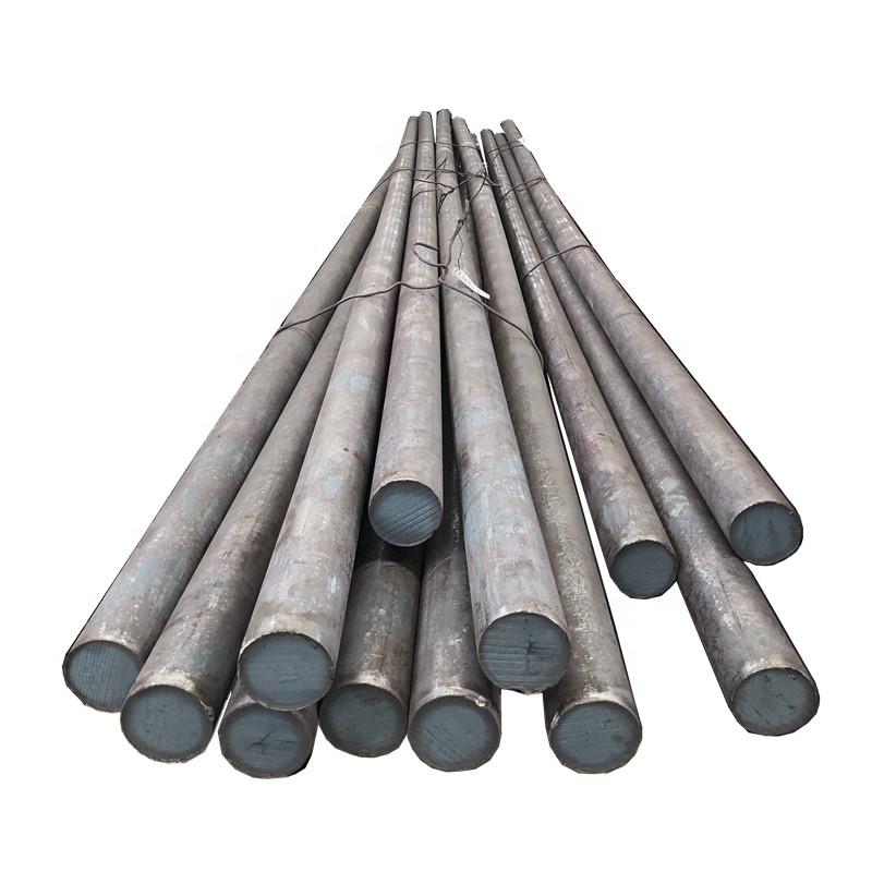 Cold Drawn SUS 201 304 316 Stainless Steel Round Bar inox Rod