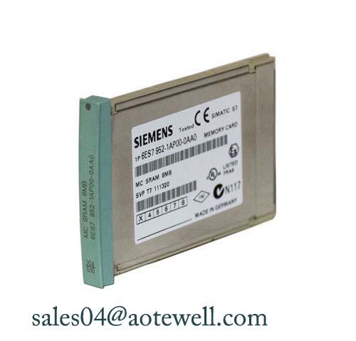 Siemens 6ES7 952-1AP00-0AA0