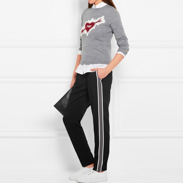 Pantalones Jogger De Algodon De Corte Recto Para Mujer Buy Pantalones De Algodon Pantalones De Mujer Pantalones De Corte Recto Product On Alibaba Com