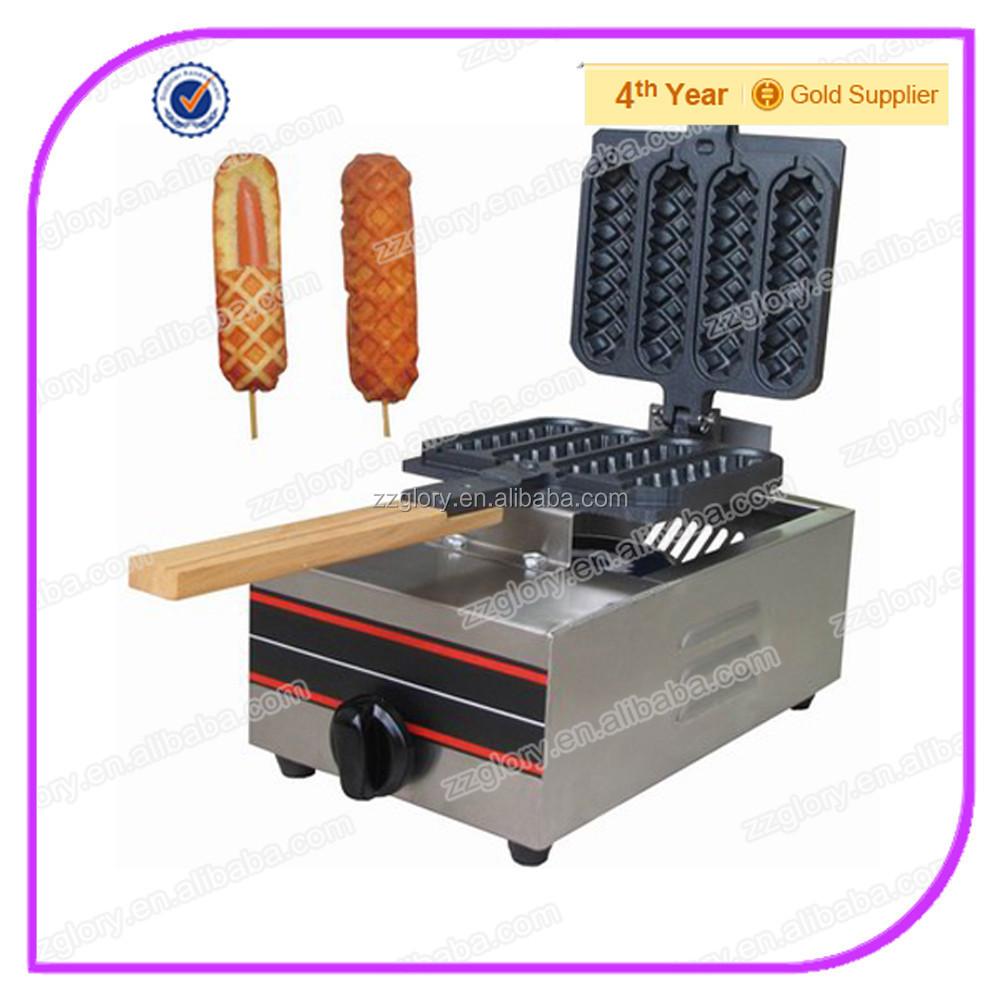 hot verkauf franz sisch hot dog maschine hot dog maker. Black Bedroom Furniture Sets. Home Design Ideas