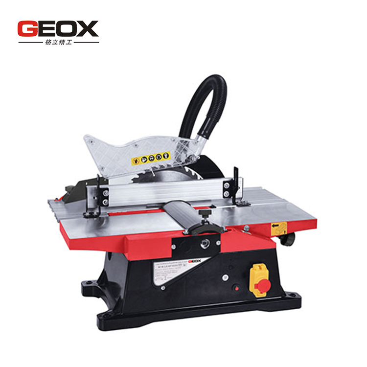 Bench 2 in 1 combined planer & table planer saw,industrial wood planer