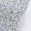 silver AB color