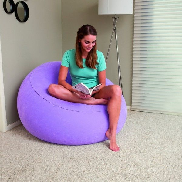 Stock!!! Bestway Adult Inflatable Round Lounge Sofa Ultralight Bedroom Air  Sofa Chair - Buy Inflatable Round Lounge Sofa,Bedroom Sofa Chair,Air Sofa