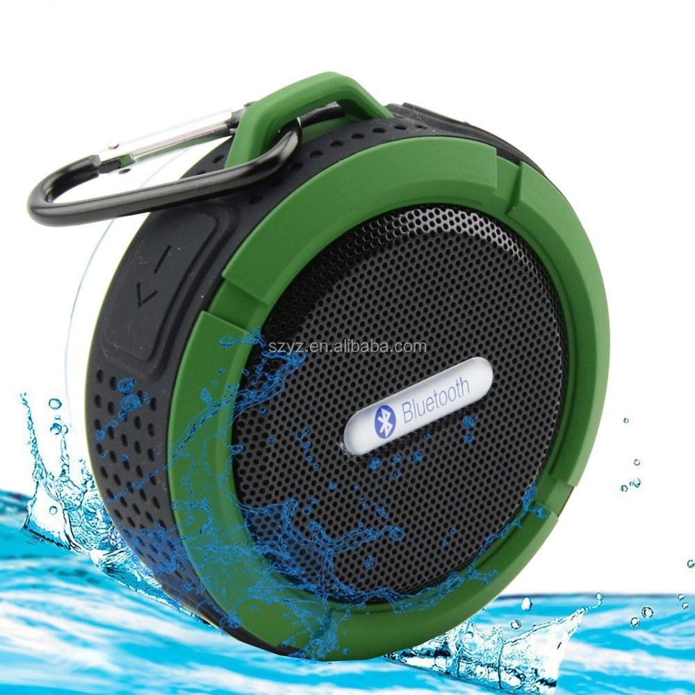 Portable Colourful Wireless Waterproof Wireless Speaker,Small Round Mini  Waterproof Bt Speaker - Buy Waterproof Speaker,Wireless Speaker,Outdoor