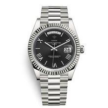 LGXIGE Relogio Masculino мужской роскошный бренд часов военные часы мужские кварцевые мужские часы Стальные повседневные деловые золотые часы(Китай)
