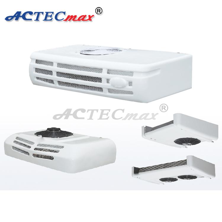 Китайский автомобильный Холодильный агрегат 12 В/24 В для грузовиков и прицепов
