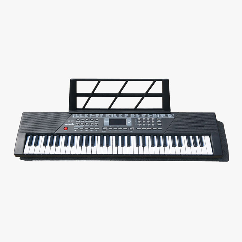 61 keys digital organ musical electronic keyboard