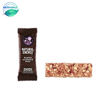 Best price healty snacks candy bar beauty product cereal energy bar oem