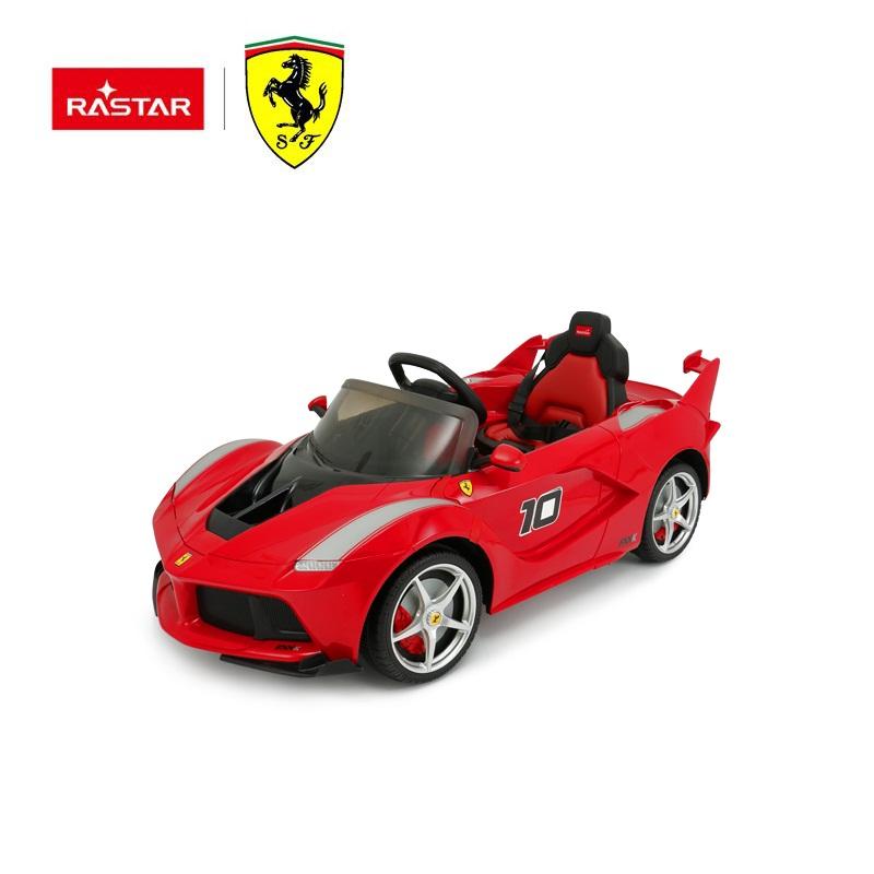 Rastar Baby Akku Power Ferrari Auto Typ Kinder Fahrt Auf Auto Buy Ride On Car Ferrari Battery Operated Ride On Toy Car Kids Ride On Remote Control Car Product On Alibaba Com