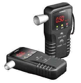 Алкоголя цифровой оборудование для мониторинга ZJ2001A