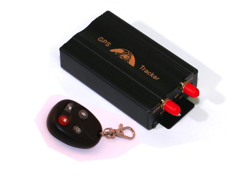 coban vehicle gps tracker tk103b car gps gsm gprs tracker. Black Bedroom Furniture Sets. Home Design Ideas