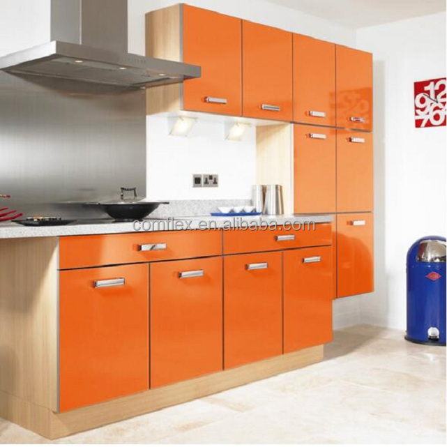 1 22m 50m Active Orange Pearl Light Pvc Self Adhesive Wallpaper For Roll Size Kitchen Furniture Film Renovation Wall Stickers Buy 3d Self Adhesive Wallpaper Protective Film For Furniture Pvc Self Adhesive Film Product On