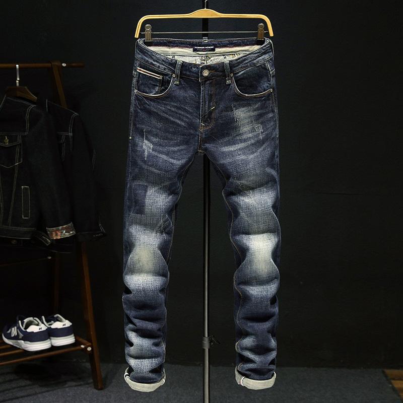 Pantalones Vaqueros Elasticos Para Hombre Pantalon Recto A La Caja Version Coreana De La Tendencia 2018 Buy Nuevos Pantalones Vaqueros Para Hombre Vaqueros De Moda Pantalones Rectos Para Hombre Product On Alibaba Com