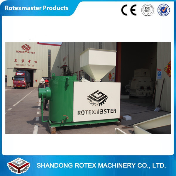 2020 ROTEX MASTER biomass wood pellet burner /wood pellet burner/sawdust burner, pellet boiler to replace coal bolier