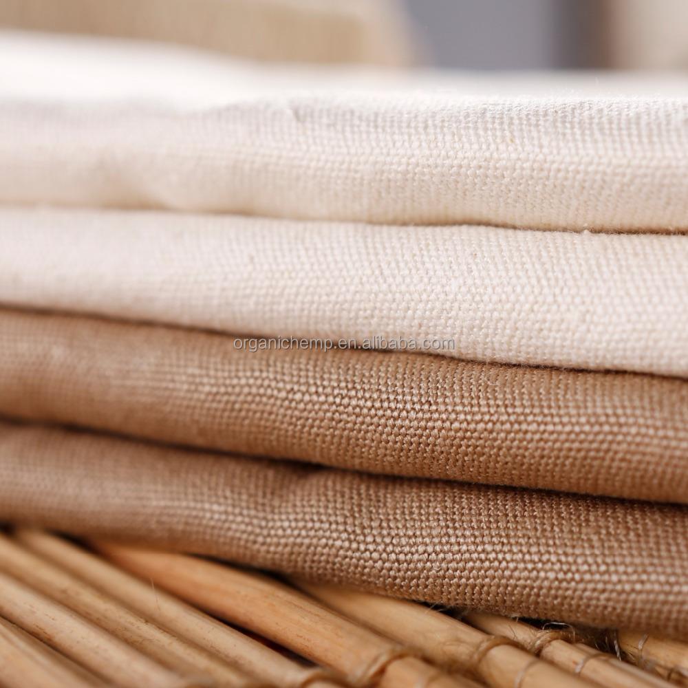 Сертифицированная CU ткань из конопли/органического хлопка, 11x11x51x47x63, ткань для одежды