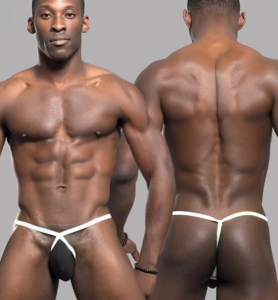 Gay Black Men Gallery 23