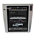 10.4 inch tesla style vertical screen android car dvd gps player for Volkswagen VW Magotan Passat CC 2012-2016