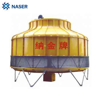 80RT Liang Chi Type Round Industrial Cooling Tower