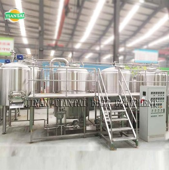 How to start a craft beer business of 10bbl beer equipment